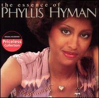 The Essence of Phyllis Hyman - Phyllis Hyman