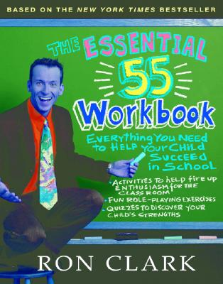The Essential 55 Workbook - Clark, Ron