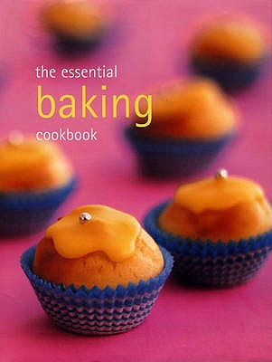 The Essential Baking Cookbook - Limp -