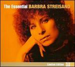 The Essential Barbra Streisand [Limited Edition 3.0]