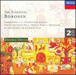 The Essential Borodin