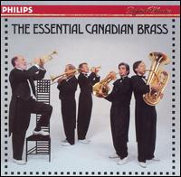 The Essential Canadian Brass - Canadian Brass