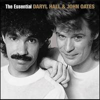 The Essential Daryl Hall & John Oates - Hall & Oates