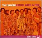 The Essential Earth, Wind & Fire [Limited Edition 3.0]
