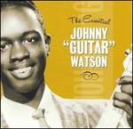 The Essential Johnny Guitar Watson
