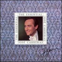 The Essential José Carreras - Ariel Ramírez (piano); Ariel Ramírez (synclavier); Ariel Ramírez (harpsichord); José Carreras (tenor);...
