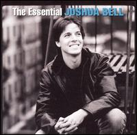 The Essential Joshua Bell [Sony] - Béla Fleck (banjo); Edgar Meyer (bass); Frederic Chiu (piano); John Williams (piano); Joshua Bell (violin); Mike Marshall (guitar); Mike Marshall (violin); Mike Marshall (mandola); Sam Bush (violin); Sam Bush (mandolin); Simon Mulligan (piano)