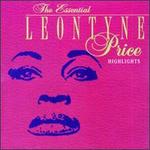 The Essential Leontyne Price: Highlights