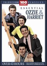 The Essential Ozzie and Harriet Collection [12 Discs]