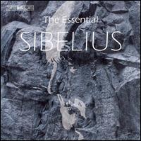 The Essential Sibelius [Box Set] - Anna Kreetta Gribajcevic (viola); Anne Sofie von Otter (mezzo-soprano); Bengt Forsberg (piano); Dong-Suk Kang (violin);...