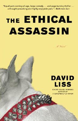 The Ethical Assassin - Liss, David