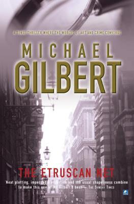 The Etruscan Net - Gilbert, Michael