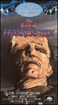 The Evil of Frankenstein [2 Discs] [Blu-ray] - Freddie Francis