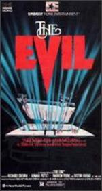The Evil - Gus Trikonis
