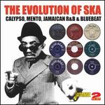 The Evolution of Ska: Calypso, Mento, Jamaican R&B & Bluebeat