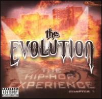 The Evolution: The Hip Hop Experience, Chapter 1 - Various Artists