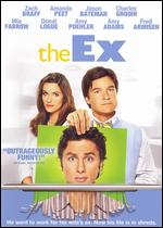 The Ex [P&S] [Rated] - Jesse Peretz