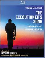 The Executioner's Song [Blu-ray]