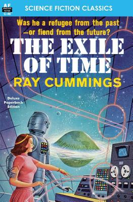 The Exile of Time - Cummings, Ray