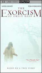 The Exorcism of Emily Rose [UMD] - Scott Derrickson