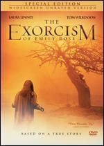 The Exorcism of Emily Rose [Unrated]