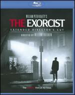 The Exorcist [2 Discs] [Blu-ray]