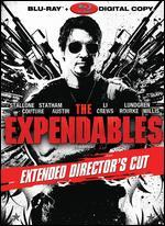 The Expendables Extended Cut [Blu-ray/DVD]