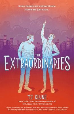 The Extraordinaries - Klune, Tj