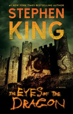 The Eyes of the Dragon - King, Stephen