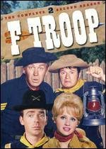 The F-Troop: The Complete Second Season [6 Discs]