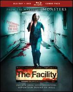 The Facility [2 Discs] [Blu-ray/DVD]