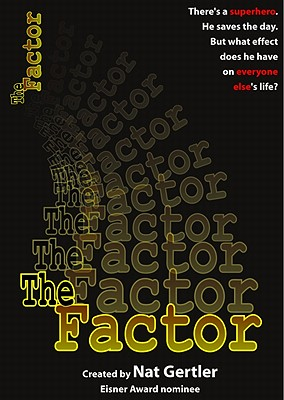 The Factor - Gertler, Nat