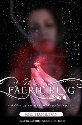 The Faerie Ring - Hamilton, Kiki