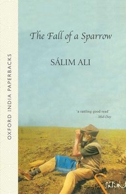 The Fall of a Sparrow - Ali, Sálim