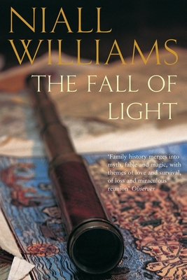 The Fall of Light - Williams, Niall