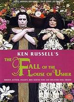 The Fall of the Louse of Usher