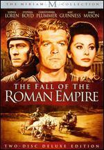 The Fall of the Roman Empire [2 Discs]