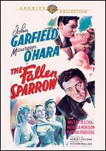 The Fallen Sparrow - Richard Wallace