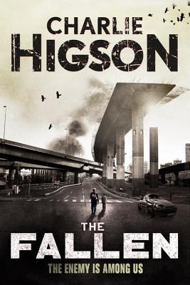 The Fallen - Higson, Charlie