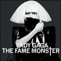 The Fame Monster [Deluxe Edition] - Lady Gaga