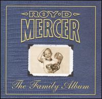 The Family Album - Roy D. Mercer