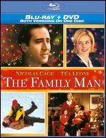 The Family Man [Blu-ray/DVD] - Brett Ratner