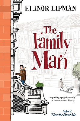 The Family Man - Lipman, Elinor