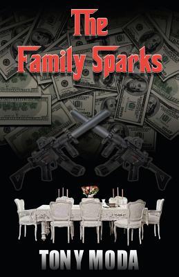The Family Sparks - Moda, Tony