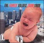 The Family Values Tour '99 [Clean]