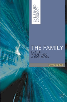 The Family - Steel, Liz, and Kidd, Warren, and Brown, Anne