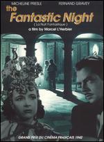 The Fantastic Night - Marcel L'Herbier