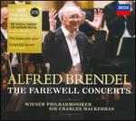 The Farewell Concerts - Alfred Brendel (piano); Vienna Philharmonic Orchestra; Charles Mackerras (conductor)