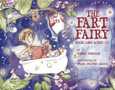 The Fart Fairy - Hinman, Bobbie