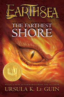 The Farthest Shore - Le Guin, Ursula K